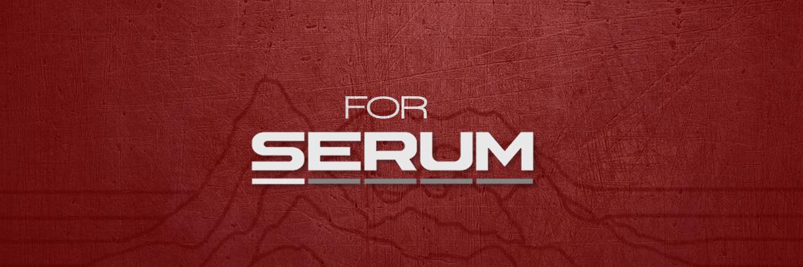 for serum
