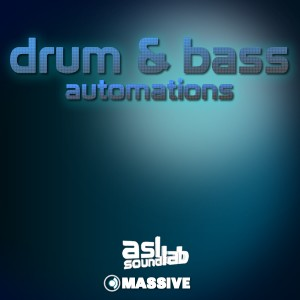 Drum & Bass Automations