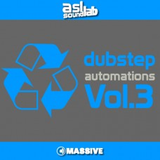 Dubstep Automations Vol.3