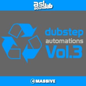 Dubstep Automations Vol.3