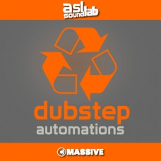 Dubstep Automations Vol.1