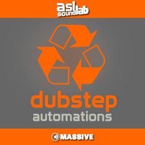 Dubstep Automations Vol.1