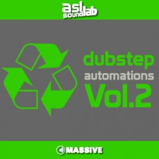 Dubstep Automations Vol.2