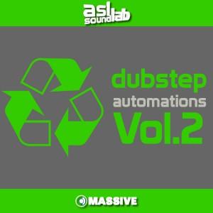 Dubstep Automations Vol.2