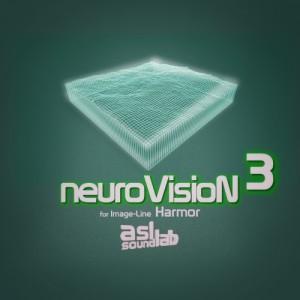 Neurovision Vol.3 - Harmor Presets