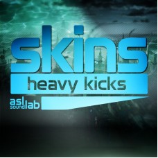 Skins - Heavy Kicks